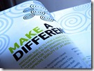 Make a Difference Flickr ind{yeah}